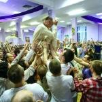 13 Индрадьюмна Свами, СПб, 2013