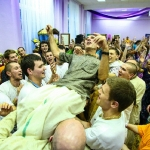 146 Индрадьюмна Свами, СПб, 2013