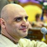 237 Индрадьюмна Свами, СПб, 2013