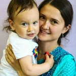 69 Индрадьюмна Свами, СПб, 2013