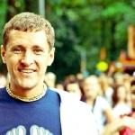 33 Ратха-Ятра в Санкт-Петербурге 2011