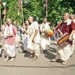 01 Праздник Колесниц в СПб 2012 год