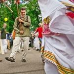 07 Праздник Колесниц в СПб 2012 год