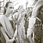 18 Праздник Колесниц в СПб 2012 год