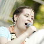 44 Праздник Колесниц в СПб 2012 год