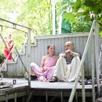 134 Радха-Према Майи даси и Дживараджа дас