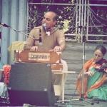 179 Адити Дукха-ха прабху на сцене
