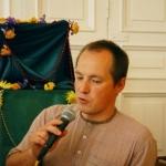Шеша Дас 2009
