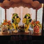 Шри Шри Нитай Гаурачандра, лето 2013 03