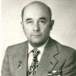 Профессор Григорий Котовский
