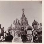 Шрила Прабхупада в Москве в 1971 году 01