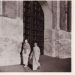 Шрила Прабхупада в Москве в 1971 году 09