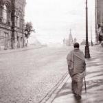 Шрила Прабхупада в Москве в 1971 году 11-