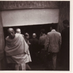 Шрила Прабхупада в Москве в 1971 году 15