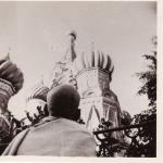 Шрила Прабхупада в Москве в 1971 году 18