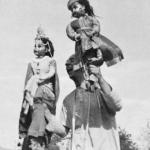 05 Вишнуджана показывает представление о Кришне