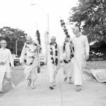 01 Новые санньяси - Брахмананда, Субала, Гаргамуни, Вишнуджана