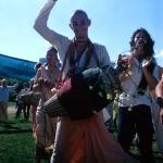 Вишнуджана на фестивале