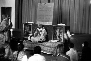 Prabhupada in San Francisco-B57107
