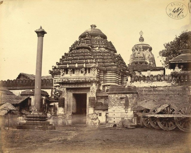 Jagannath Temple 02