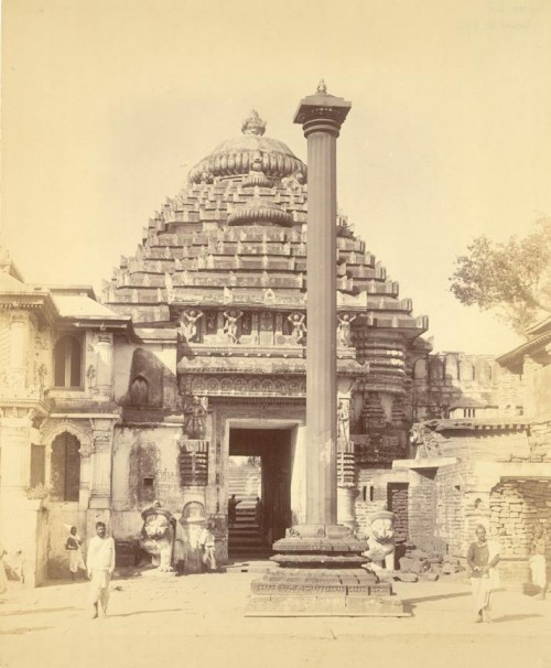 Jagannath Temple 04